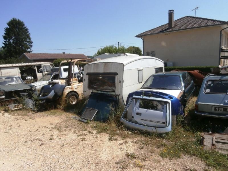 Mes vacances en Haute Marne. 3610