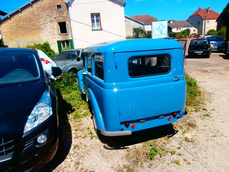 Mes vacances en Haute Marne. - Page 2 P8070817
