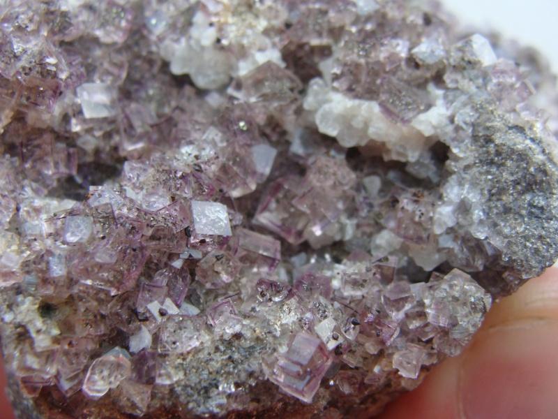 Fluorine de Seata Mine, Asygarth, North Yorkshire Dsc04514