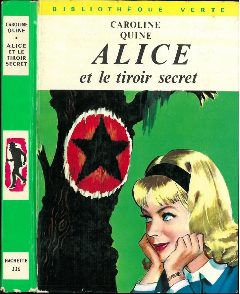 Recherches sur les anciennes éditions d'Alice (Titres 16 à 30)  Sseoul10
