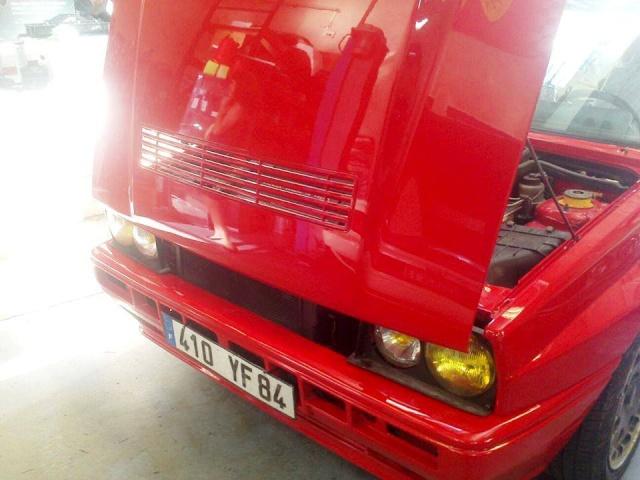 Mon ex Abarth et ma nouvelle Lancia. 10058910