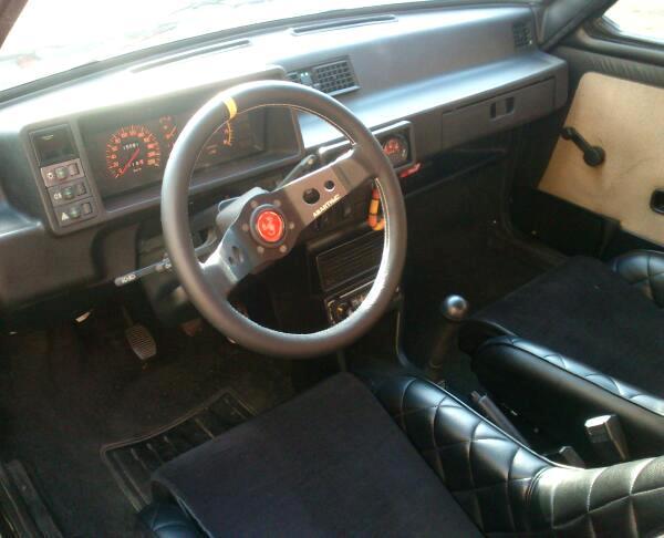 Mon ex Abarth et ma nouvelle Lancia. 25136610