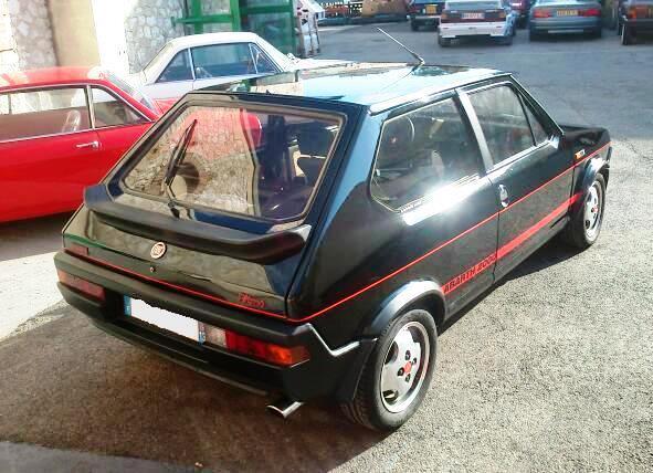 Mon ex Abarth et ma nouvelle Lancia. 57835110