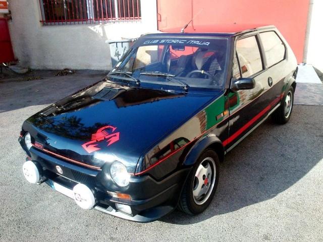 Mon ex Abarth et ma nouvelle Lancia. 60242_10