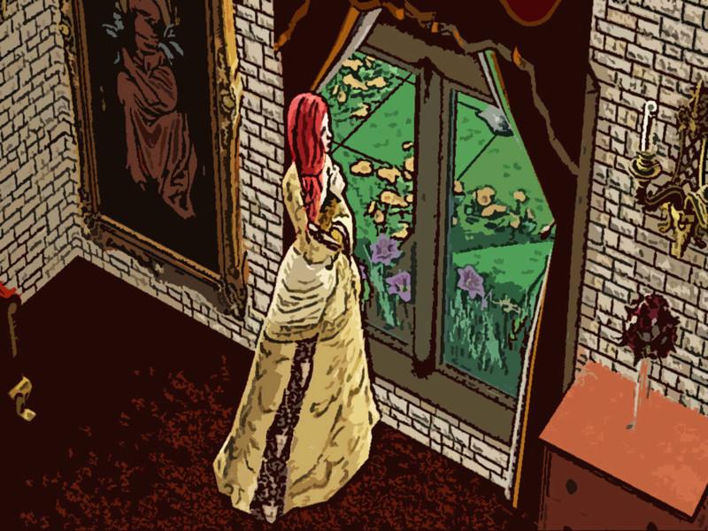 Lost Prince บทนำ Sims2e10