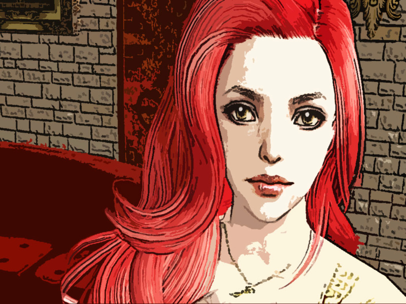 Lost Prince บทที่ 1 Sims2e11