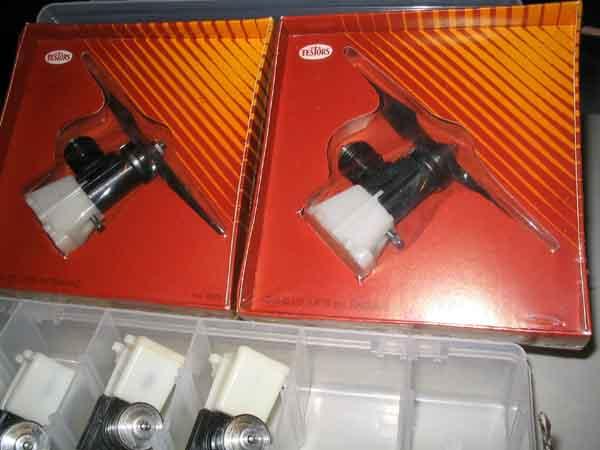 Testors plastic crank case engines Testor11
