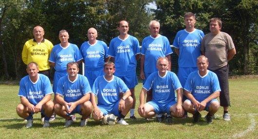 početak malonogometnih turnira  Bosna10