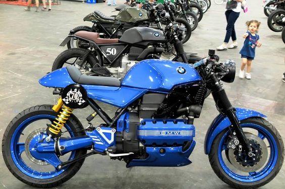 PHOTOS - BMW - Bobber, Cafe Racer et autres... - Page 4 0046c610