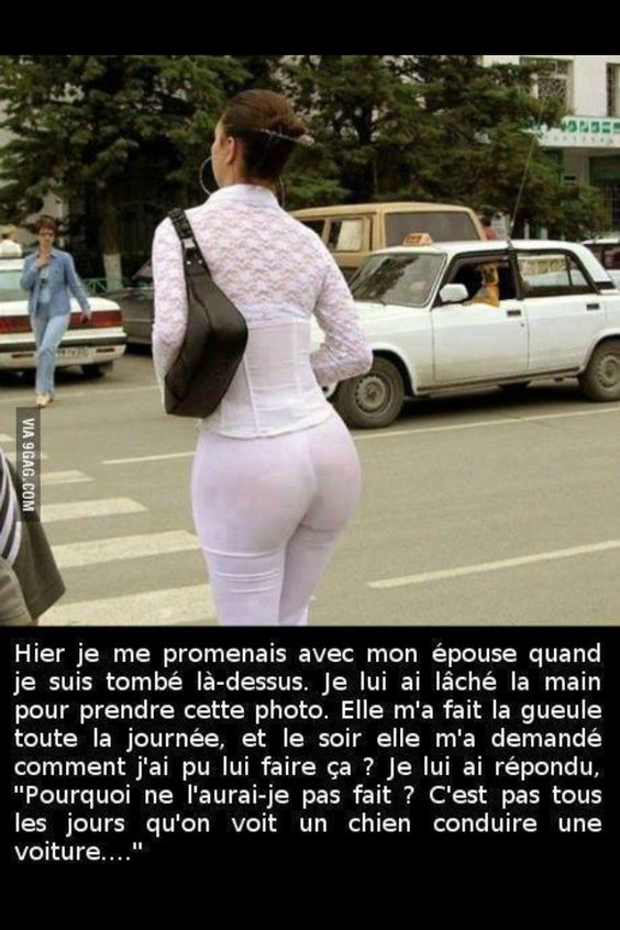 HUMOUR - blagues - Page 2 7452f210