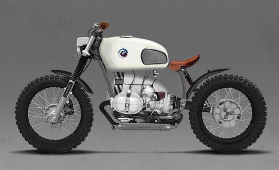 PHOTOS - BMW - Bobber, Cafe Racer et autres... - Page 4 B2e73e10