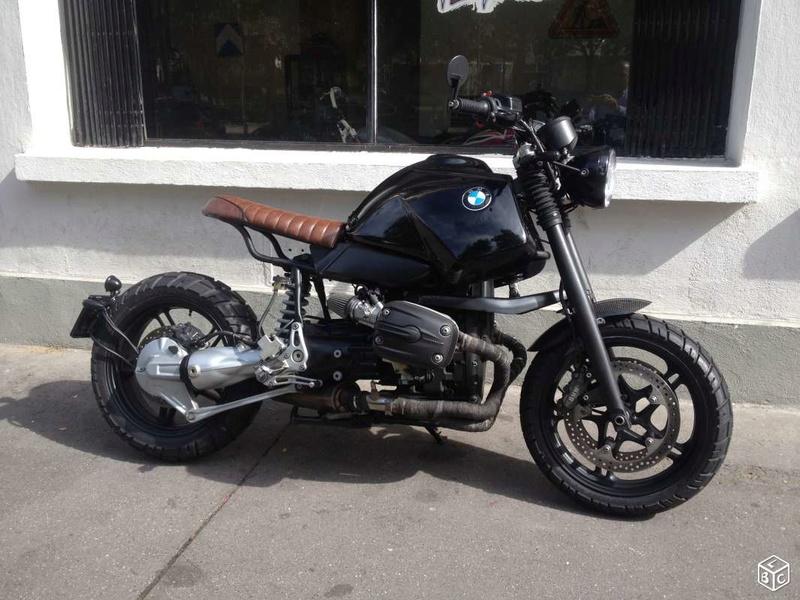 PHOTOS - BMW - Bobber, Cafe Racer et autres... - Page 4 D95d5510
