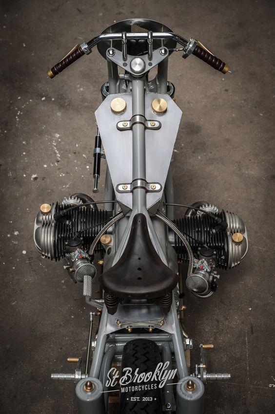 PHOTOS - BMW - Bobber, Cafe Racer et autres... - Page 4 Dbc13d10
