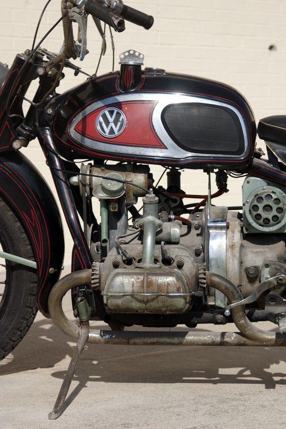 PHOTOS - BMW - Bobber, Cafe Racer et autres... - Page 4 F1be4610