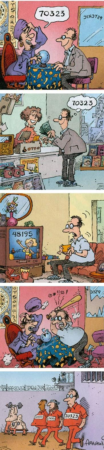HUMOUR - blagues - Page 5 Numero10