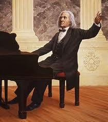 كونشرتو البيانو و الاوركسترا الثانى Concerto for Piano and Orchestra No. 2 in A major من اعمال فرانز ليست Images34