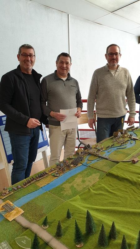 La bataille de Gorodeczna 1812. Austro saxons contre russes Em_aut10