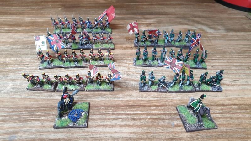 Armee anglaise napo en vente Thumbn25