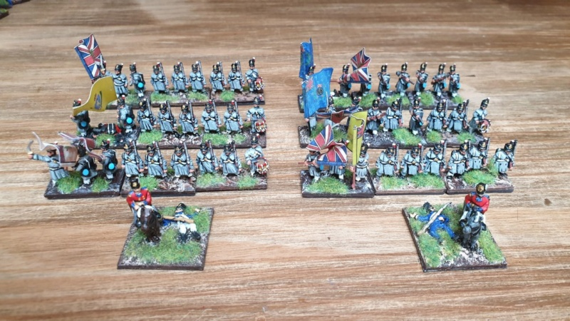 Armee anglaise napo en vente Thumbn26