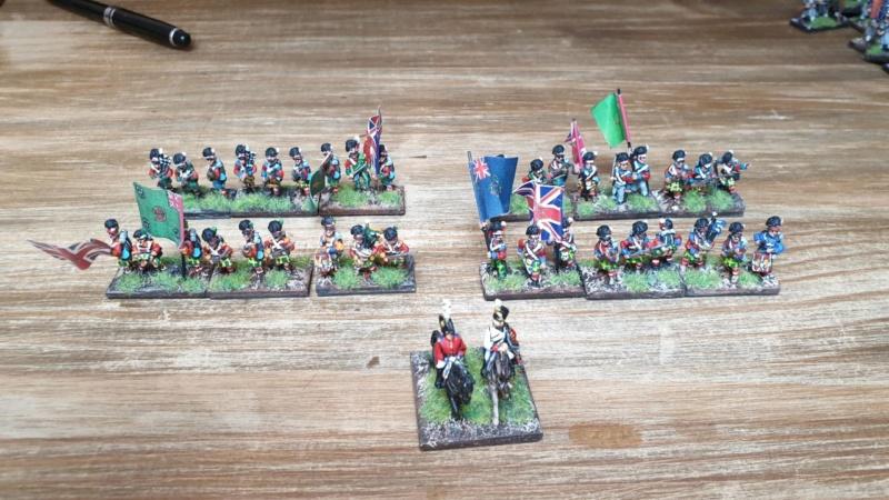 Armee anglaise napo en vente Thumbn27