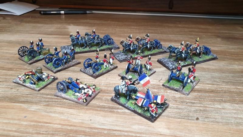 Armee anglaise napo en vente Thumbn28