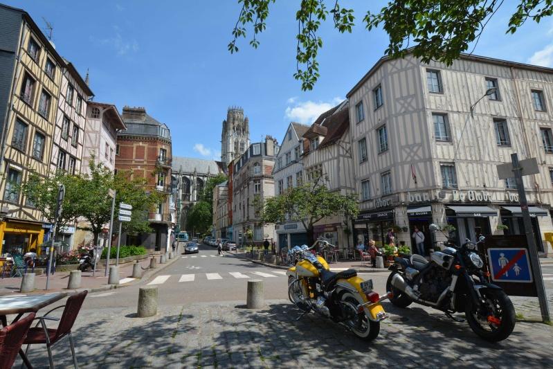 Petit tour à Rouen 19 Juin Dsc_0810