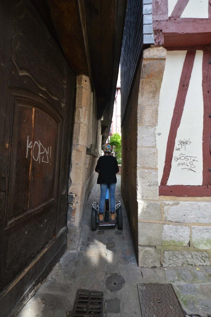 Petit tour à Rouen 19 Juin Dsc_0813