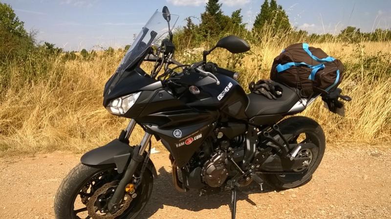 Yamaha 700 Tracer Wp_20111