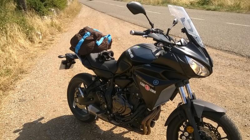 Yamaha 700 Tracer Wp_20112