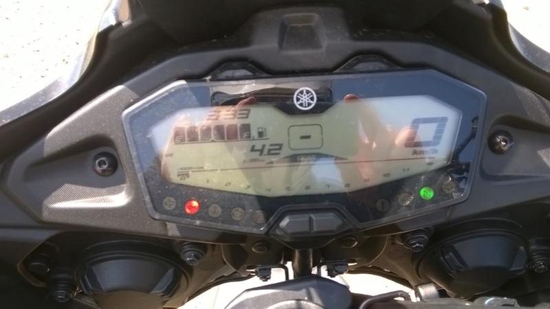 Yamaha 700 Tracer Wp_20114