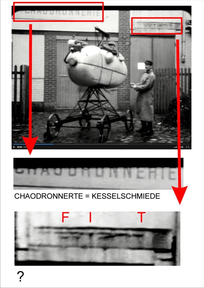 Französischer Flugsimulator 1918 - Diorama Maßstab 1:16 - Page 3 Anfrag10