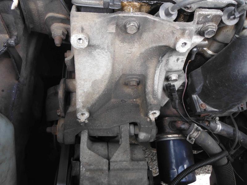 Remplacement compresseur de climatisation Dscf3412