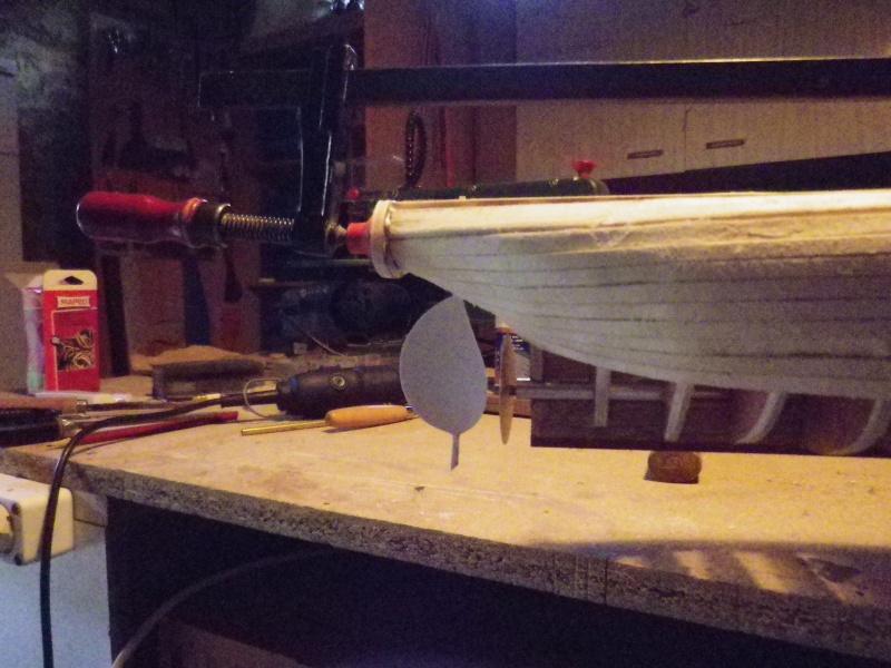 """Le """"John ericsson"""" navire à dos de baleine. - Page 4 Imgp2013"""