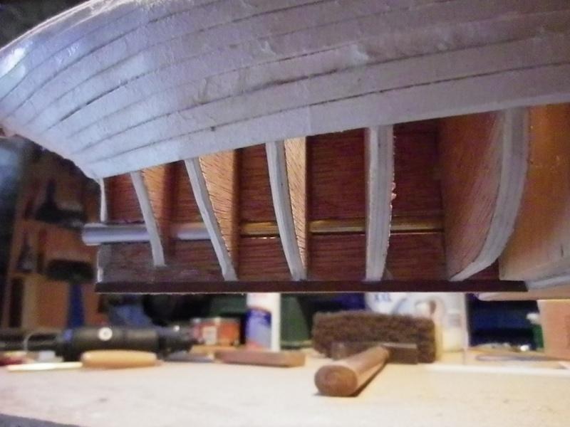 """Le """"John ericsson"""" navire à dos de baleine. - Page 4 Imgp2016"""