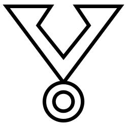 Qui invenit amicum, invenit thesaurum - Page 2 Symbol11