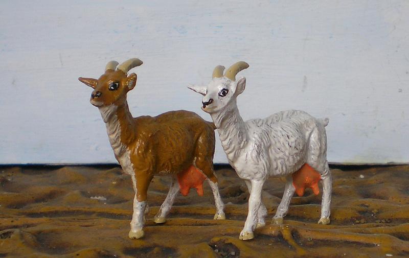 Bemalungen, Umbauten, Modellierungen - neue Tiere für meine Dioramen - Seite 3 205e1_10