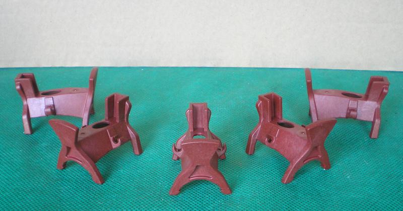 Bemalungen, Umbauten, Modellierungen - neue Soldaten für meine Dioramen 223d1a10