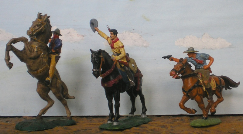 Bemalungen, Umbauten, Modellierungen - neue Cowboys für meine Dioramen - Seite 3 233a2_10