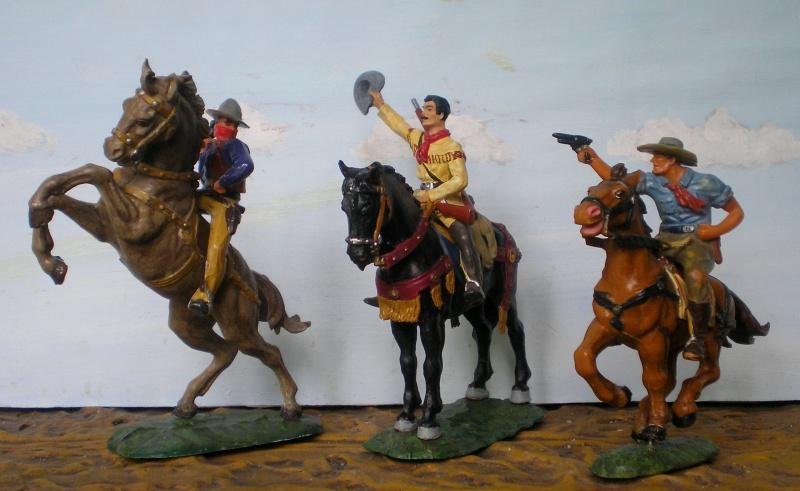 Bemalungen, Umbauten, Modellierungen - neue Cowboys für meine Dioramen - Seite 3 233e1_10