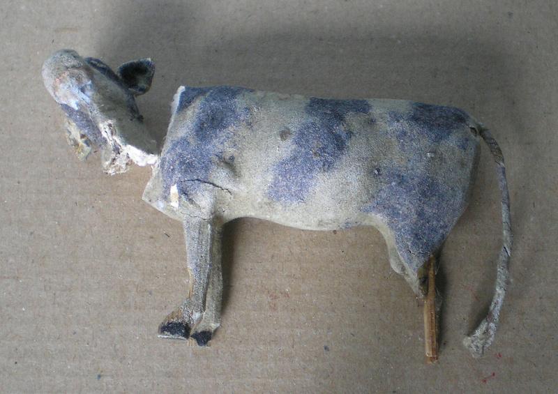 Bemalungen, Umbauten, Modellierungen - neue Tiere für meine Dioramen - Seite 3 241a1_10