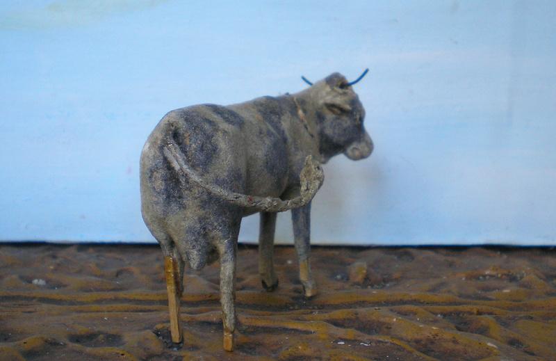 Bemalungen, Umbauten, Modellierungen - neue Tiere für meine Dioramen - Seite 3 241a2b10