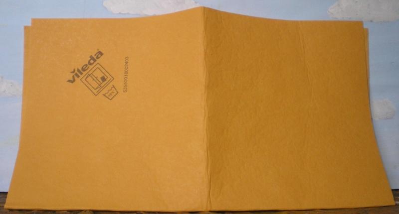 Bemalungen, Umbauten, Modellierungen – neue Indianer für meine Dioramen - Seite 8 Materi11