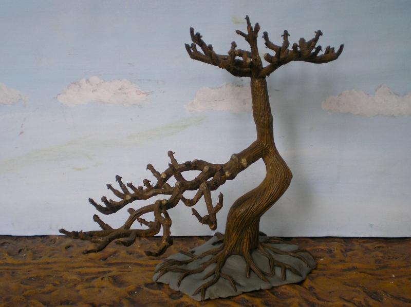 Gestaltung eines Dioramas mit den Tannen von Playmobil - Seite 2 Tannen15