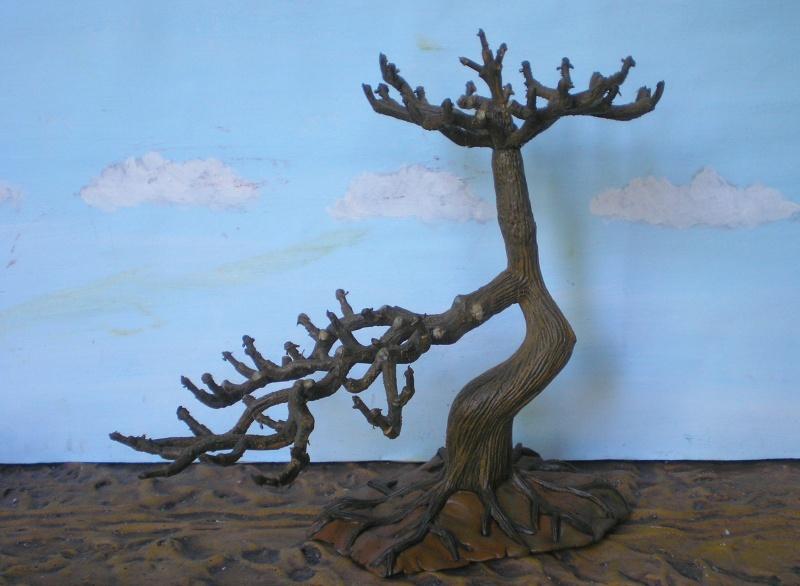 Gestaltung eines Dioramas mit den Tannen von Playmobil - Seite 2 Tannen16