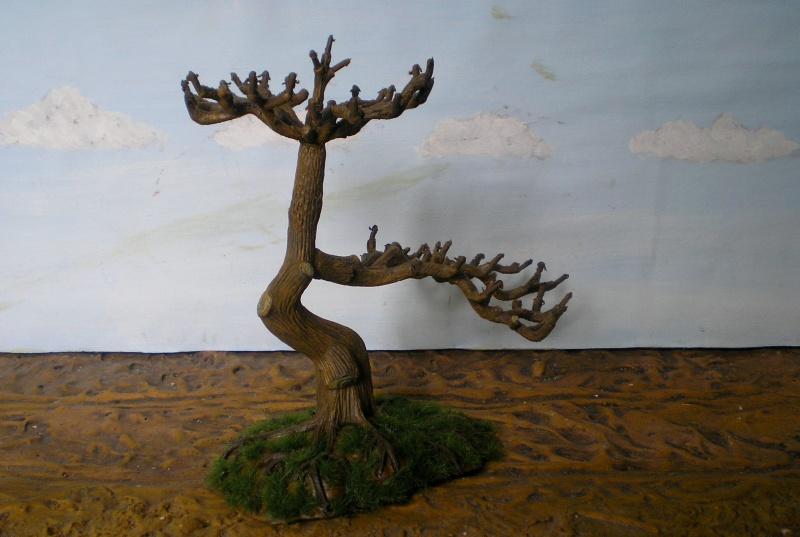 Gestaltung eines Dioramas mit den Tannen von Playmobil - Seite 2 Tannen17