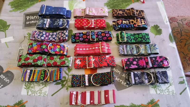 COLLIERS MARTINGALES Coller10