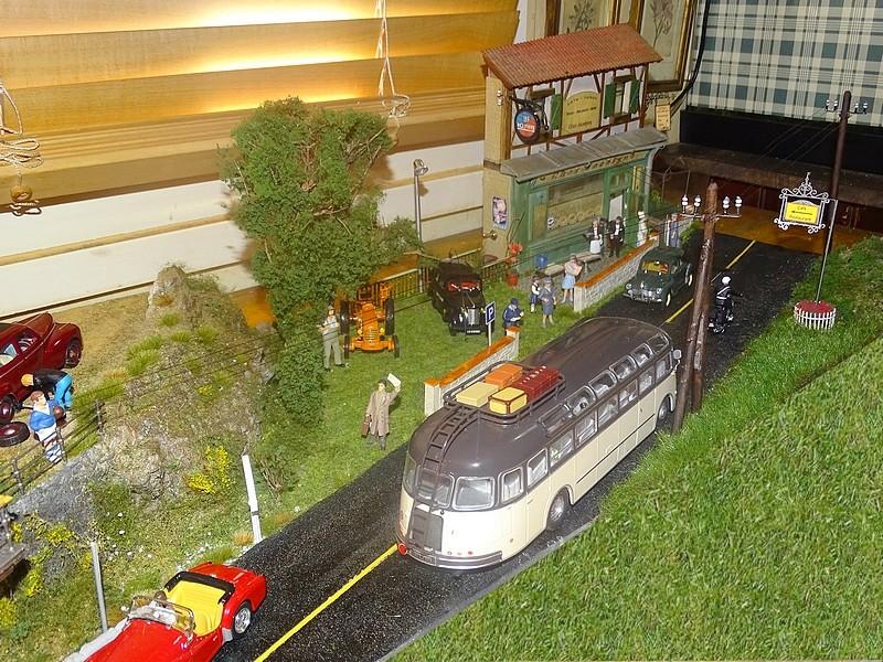 La route des vacances  N7, années 60 (1.43è) Dsc00714