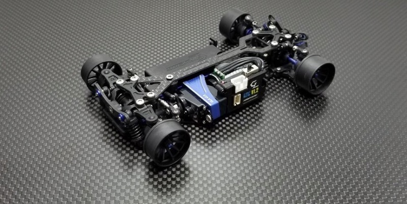 Gl Racing GLA Version 2 37212710