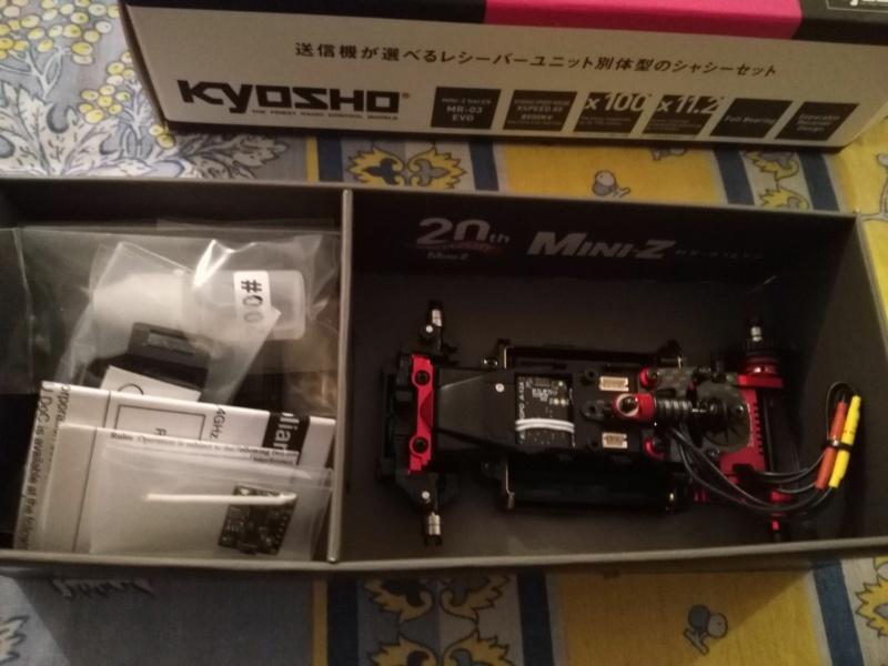 Mes mini-z Evo_210