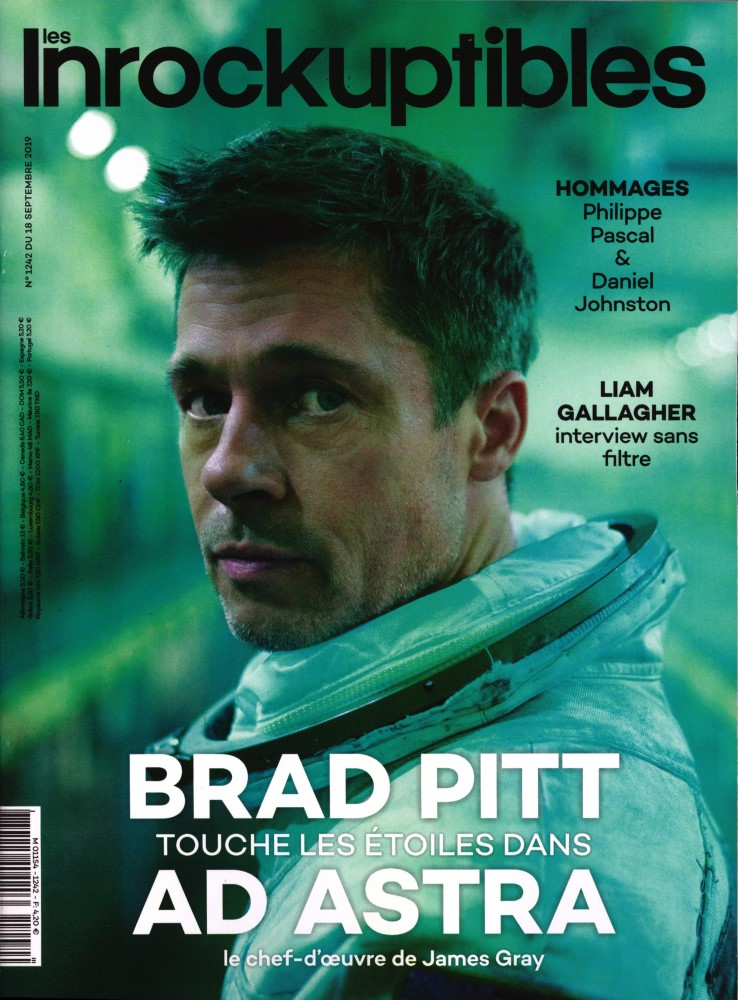 [Film] Ad Astra - 18.09.2019 - Page 2 Ad_ast10